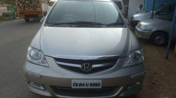 Used Honda City ZX EXi MT for sale