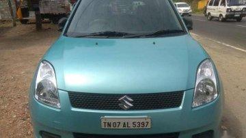 2007 Maruti Suzuki Swift LXI MT for sale