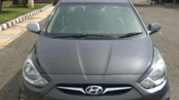 Used 2012 Hyundai Verna 1.6 CRDi SX MT for sale