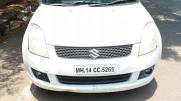 2010 Maruti Suzuki Swift VDI MT for sale