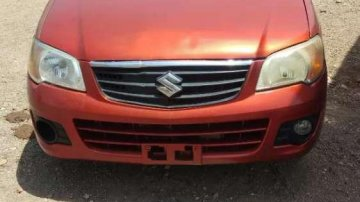 Maruti Suzuki Alto K10 VXI 2010 for sale