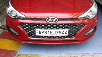 2018 Hyundai i20 Asta 1.2 MT for sale