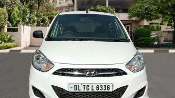 Hyundai I10 i10 Era, 2011, Petrol for sale
