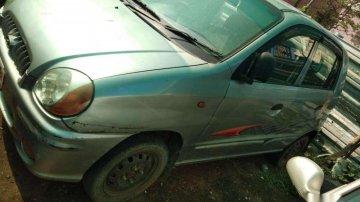 Used 1999 Hyundai Santro for sale