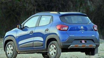 Renault Kwid 2018 for sale