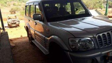 2005 Mahindra Scorpio MT for sale