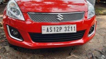 2016 Maruti Suzuki Swift for sale