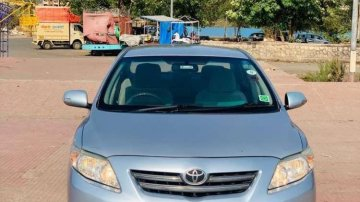 Used Toyota Corolla Altis 1.8 G 2010 for sale