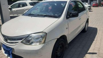 2011 Toyota Etios GD SP MT for sale