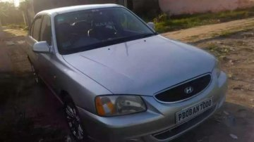 Used 2004 Hyundai Accent MT car at low price