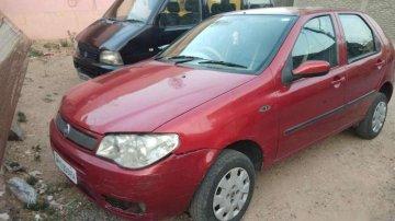 2007 Fiat Palio Stile MT for sale