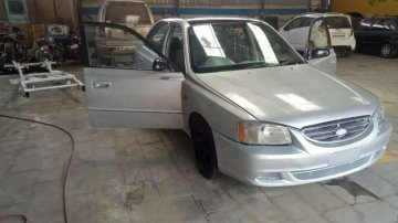 2001 Hyundai Accent for sale at low price