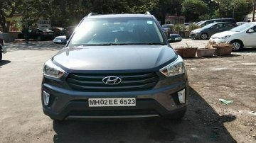 Hyundai Creta 1.6 VTVT S MT for sale