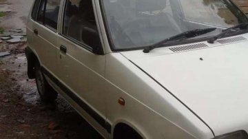 Maruti Suzuki 800 2002 for sale