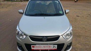 Used 2016 Maruti Suzuki Alto K10 for sale