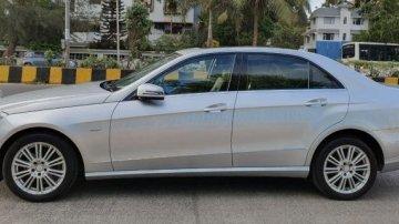 Mercedes-Benz E-Class E 200 CGI MT for sale