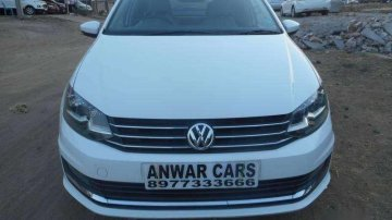 Used 2017 Volkswagen Vento MT for sale