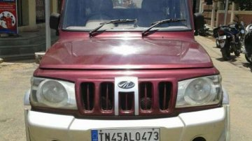 Used Mahindra Bolero car 2008 for sale  at low price