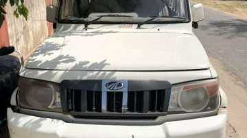 Used Mahindra Bolero ZLX 2013 for sale