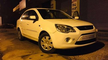 2009 Ford Fiesta for sale