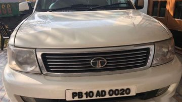 Used Tata Safari car at low price