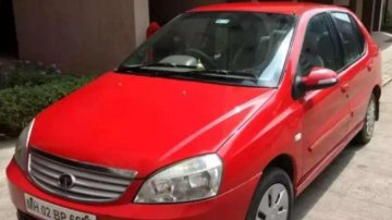 Used Tata Indigo CS car at low price