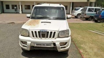 Used 2012 Mahindra Scorpio for sale