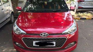 2018 Hyundai i20 for sale