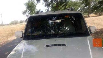 Used Mahindra Scorpio car at low price
