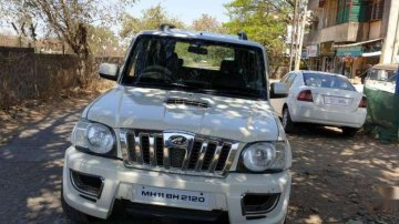 Used 2013 Mahindra Scorpio for sale