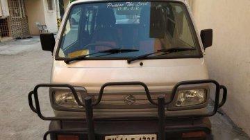 Used 2016 Maruti Suzuki Omni for sale
