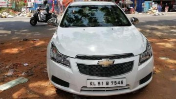 Used Chevrolet Cruze LT 2011 MT for sale