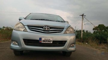 Toyota Innova 2.0 G4, 2009, Diesel for sale
