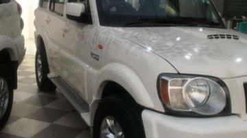 2009 Mahindra Scorpio VLX MT for sale