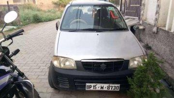 2005 Maruti Suzuki Alto for sale at low price