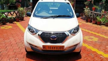 Used Datsun Redi-GO T Option 2016 for sale