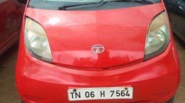 2012 Tata Nano for sale