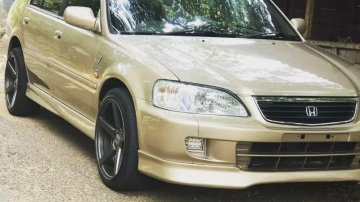 Used 2003 Honda City for sale