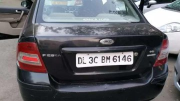 Ford Fiesta MT  2010 for sale