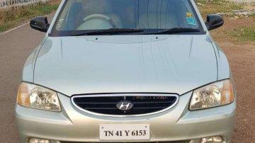 Used 2005 Hyundai Accent CRDi MT for sale