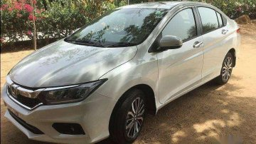 Used Honda City car 2017 MT for sale at low price