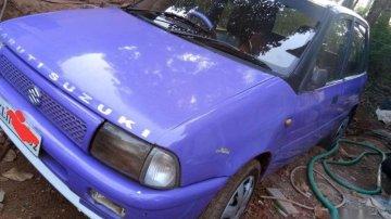 Used Maruti Suzuki Zen car 1998 MT for sale  at low price