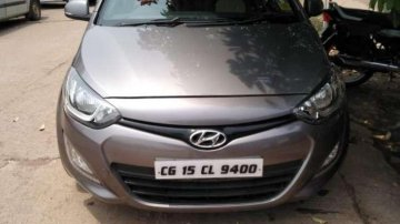2013 Hyundai i20 Asta 1.2 AT for sale