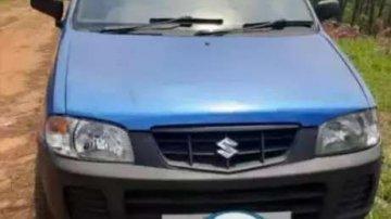 2006 Maruti Suzuki Alto MT for sale