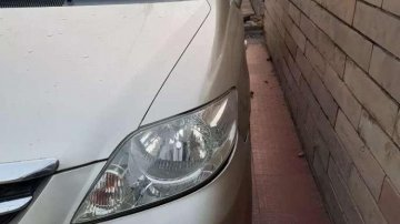 2007 Honda City ZX MT for sale