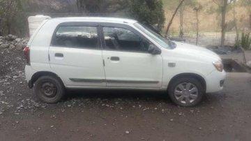 Used Maruti Suzuki Alto 2011 for sale car at low price