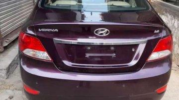 Used Hyundai Verna 2011 for sale car at low price