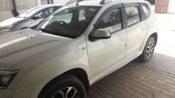 Used Nissan Terrano car MT for sale  at low price
