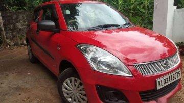 2016 Maruti Suzuki Swift for sale MT for sale at low price