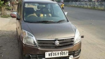 Maruti Suzuki Wagon R MT 2011 for sale